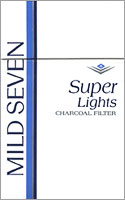 Mild Seven Super Light Cigarettes 10 cartons