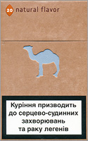 Camel Natural Flavor 8 Cigarettes 10 cartons