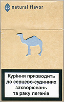 Camel Natural Flavor 6 Cigarettes 10 cartons