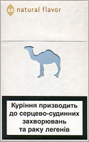Camel Natural Flavor 4 Cigarettes 10 cartons