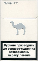 Camel White(mini) Cigarettes 10 cartons