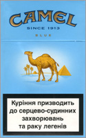 Camel Lights (Blue) Cigarettes 10 cartons