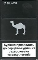 Camel Black(mini) Cigarettes 10 cartons