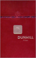 Dunhill Red Cigarettes 10 cartons