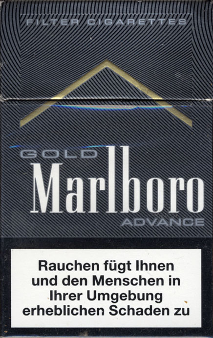 Most expensive cigarettes Marlboro in Ohio
