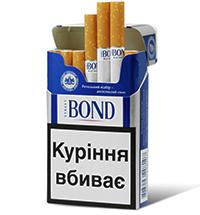 Bond Street Blue Selection cigarettes 10 cartons