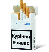 Chesterfield Blue cigarettes 10 cartons