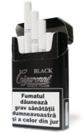 Cigaronne Exclusive Mini Black Cigarettes 10 cartons