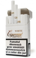 Cigaronne Exclusive Mini White Cigarettes 10 cartons