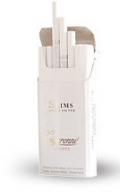 Cigaronne Exclusive Slims White Cigarettes 10 cartons