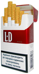 LD Red Cigarettes 10 cartons