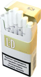 LD White Cigarettes 10 cartons