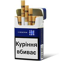 President Power Line Blue Cigarettes 10 cartons
