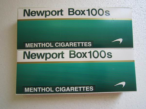 How much are Benson Hedges cigarettes