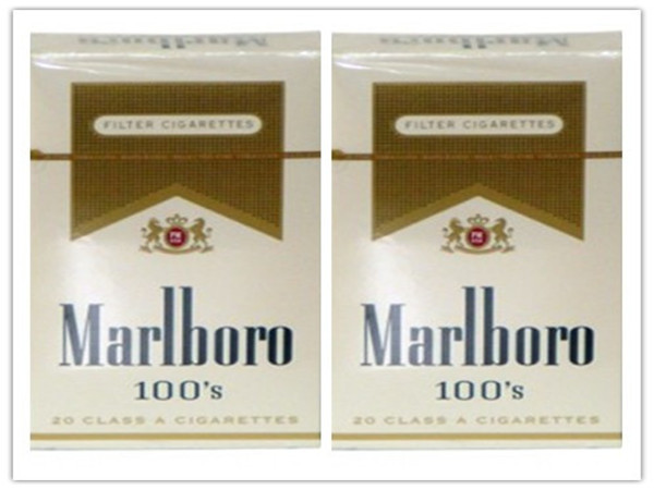 How much are Marlboro lights in USA