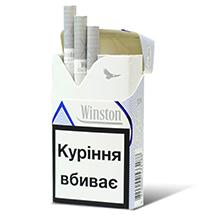 Winston XStyle blue Cigarettes 10 cartons